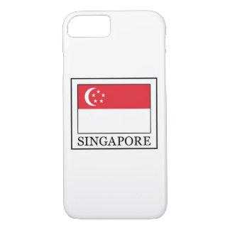 Singapore phone case