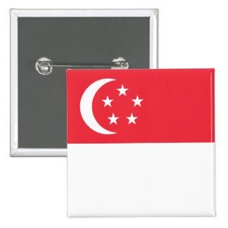 singapore pinback button