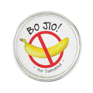 Singapore Singlish - Bo Jio - No Invite, No Banana Pin