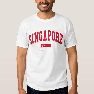 Singapore Style Shirt