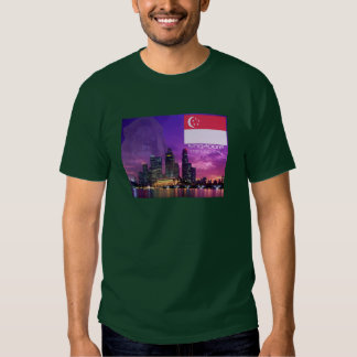 Singapore T Shirt