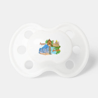 singapore vacation image graphic png pacifier