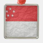 Singapur Adorno
