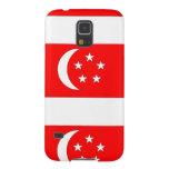 Singapur Funda De Galaxy S5