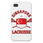 Singapur iPhone 4/4S Fundas
