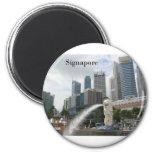 Singapur (por St.K) Iman Para Frigorífico