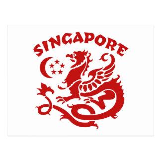 Singapur Postal