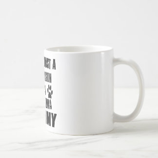 Singapura shirts Cat Design Coffee Mug