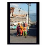 Singaraja Bali Indonesia Postcards