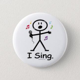 Singer Button