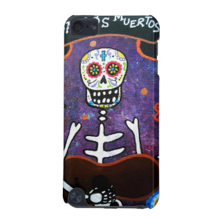 SINGER BY PRISARTS iPod TOUCH 5G COVER