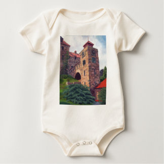 Singer Castle 1000 Islands Baby Bodysuit