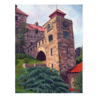 Singer Castle 1000 Islands Post Cards
