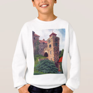 Singer Castle 1000 Islands Sweatshirt