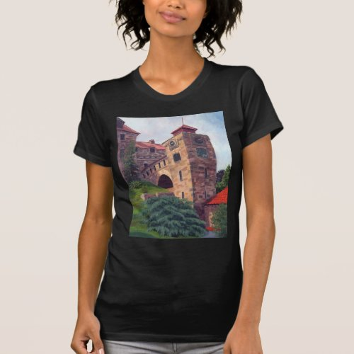 Singer Castle 1000 Islands T_Shirt