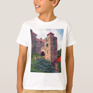 Singer Castle 1000 Islands T-Shirt