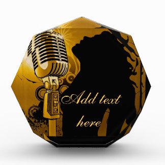 Singer I Am,I Rock!_ Award