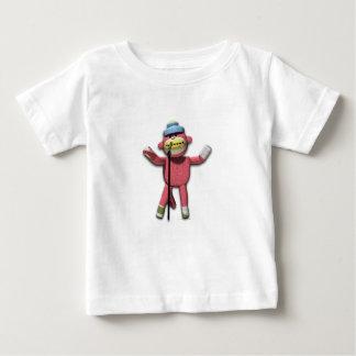 Singer Monkey Infant T-shirt