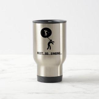 Singer Coffee Mugs