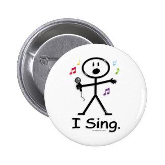 Singer Pins
