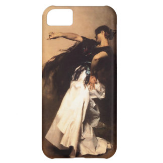 Singer Sargent Spanish Dancer iPhone Case Cover For iPhone 5C