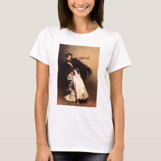 Singer Sargent Spanish Dancer T-shirt