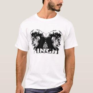 Singh Lion T-Shirt