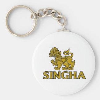 Singha Key Chain