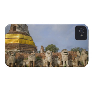 Singhat  Wat Thammikarat iPhone 4 Cover