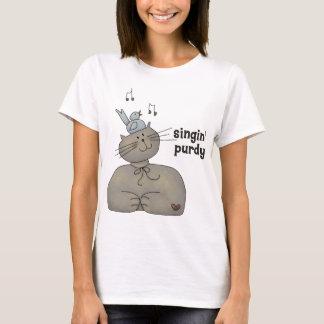 Singin' Purdy T-Shirt