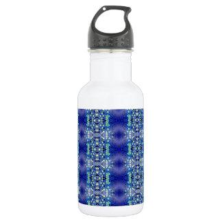 """""""Singin de Blues"""" Water Bottle"""