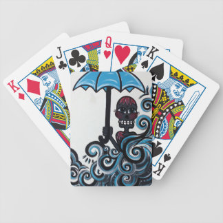 Singin' In The Rain Playing Cards