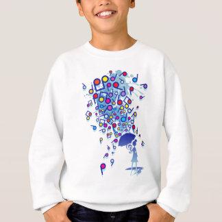 Singin' in the Rain Sweatshirt