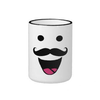 Singin' Ringer Mug