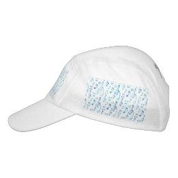 Singin' the Blues Headsweats Hat
