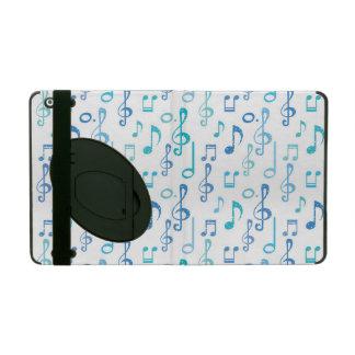 Singin' the Blues iPad Cover