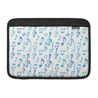 Singin' the Blues MacBook Air Sleeve