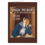 Singin' The Blues Vintage Song Sheet
