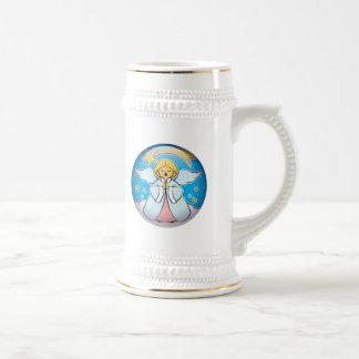 Singing Angel Mug