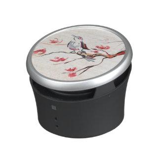 Singing Bird Background Speaker