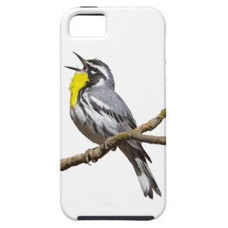 SInging Bird Case