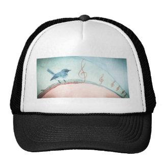 Singing Bird Hats