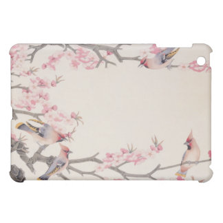 Singing Birds in Spring Cover For The iPad Mini