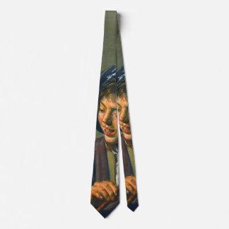Singing Boy 1623 Neck Tie