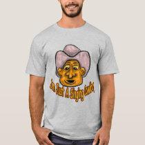 Singing Cowboy T-Shirt