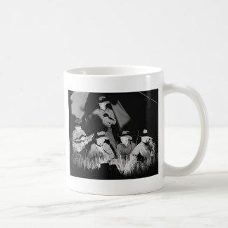Singing Cowboys, 1939 Coffee Mug