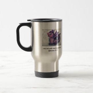 Singing Dragon Travel Mug