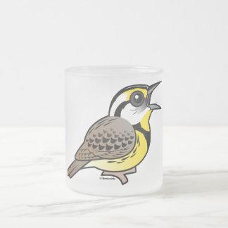 Singing Eastern Meadowlark Mug
