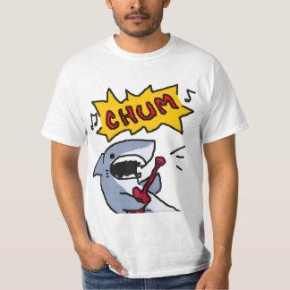 Singing for Chum T-Shirt