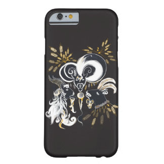 Singing Goats. Barely There iPhone 6 Case